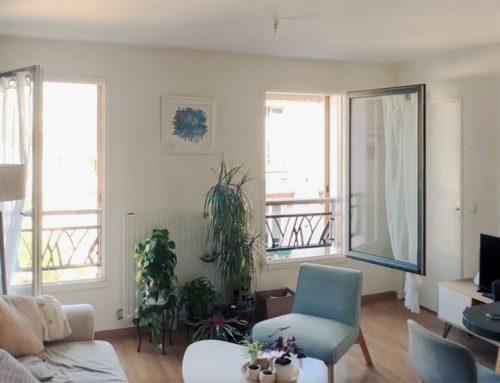 Un appartement connecté en 1 jour