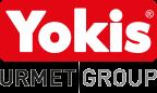 Yokis, la solution pour le neuf, la rénovation & l'habitat connecté Logo