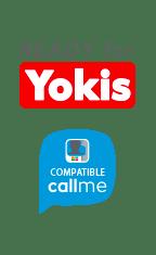 Moniteur Ready for Yokis