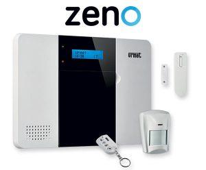 ZENO : alarme compatible Yokis