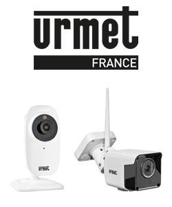 Caméra wifi interieur et extérieur URMET