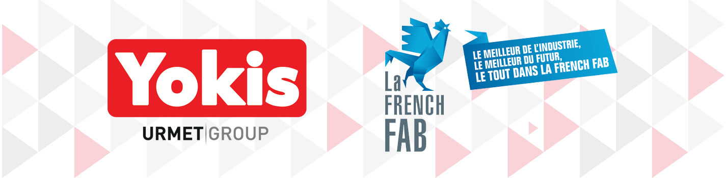 Yokis rejoint la French Fab