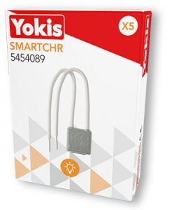 YOKIS SMARTCHR : Compensateur intellignet