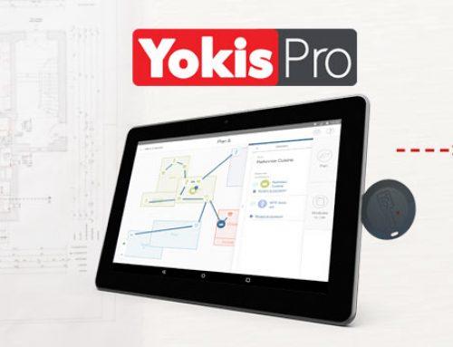 Réalisez tous types de chantiers avec YOKIS PRO et EConnect